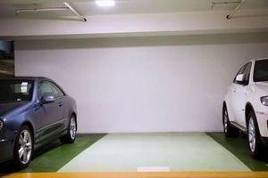 Đại gia Hong Kong bán chỗ đậu ô tô với giá gần 1 triệu USD