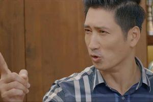 'Hoa hồng trên ngực trái' tập 24: Thái đánh đập Trà dã man vì bị lừa