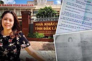 Phó Bí thư Đắk Lắk: Nghiêm trị cán bộ mượn, mua bằng để tiến thân