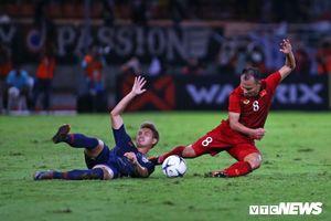 Messi Thái trở lại, HLV Nishino gọi thêm cầu thủ 4 quốc tịch đấu tuyển Việt Nam