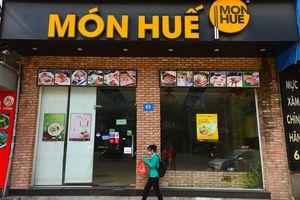 Nhóm nhà đầu tư khởi kiện ông Huy Nhật, ông chủ Món Huế, Phở Ông Hùng, Cơm Thố Cháy, Great Bánh Mì, Phở 99 và TP Tea