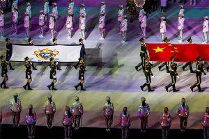 Bị tố gian lận, đội chủ nhà Trung Quốc bị loại tại Đại hội Thể thao quân sự Thế giới