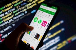 Sinh viên Việt Nam bị phát hiện tung hàng chục ứng dụng chứa mã độc lên Google Store