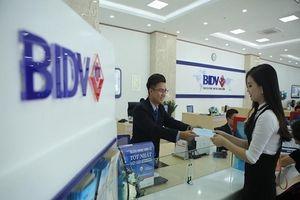 BIDV bất ngờ chi trả tiền lãi cao sau nhiều năm 'treo'