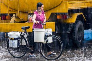 Nước sạch sông Đà xin lỗi người dân về sự cố nhiễm dầu