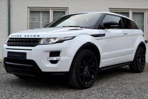 Range Rover bị trộm ở Hải Phòng