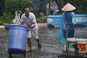 Nước sạch sông Đà 'xin lỗi cũng vô nghĩa'