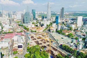 TP Hồ Chí Minh: Dự án Khu tứ giác Bến Thành đổi chủ đầu tư