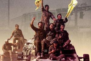 Nóng: Người Kurd muốn gia nhập SAA