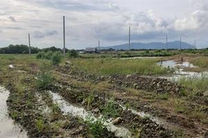Dự án Long Hải Riveside City: Thực tế khác xa quảng cáo