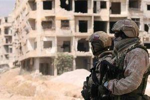 Nga tiếp quản bắc Syria, Thổ xát muối vào vết thương Mỹ
