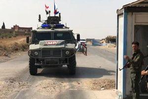 Syria tăng nhiệt: Nga thêm quân, Mỹ 'sắp triển khai xe tăng'
