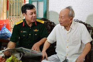 Dấu ấn tiến hành công tác chính trị nội bộ ở An toàn khu Định Hóa