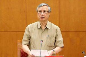 Bộ Chính trị kết luận về độ tuổi nhân sự cấp ủy các cấp nhiệm kỳ 2020 - 2025