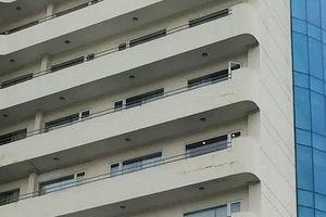 Phó phòng Kế toán ĐH Sư phạm Kỹ thuật Vinh rơi từ cửa sổ khách sạn tử vong