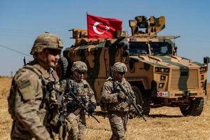 Tin tức thế giới mới nóng nhất ngày 25/10: Thổ Nhĩ Kỳ bị tố vi phạm lệnh ngừng bắn