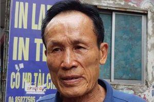 Ông Hiệp 'khùng' bị truy tố trong vụ cháy nhà trọ ở Đê La Thành