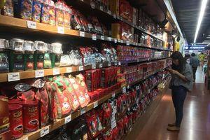Đưa cà phê Việt 'lên thẳng' quầy kệ siêu thị lớn trên thế giới