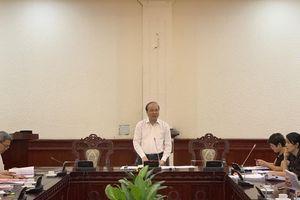 Thẩm định dự án Luật sửa đổi, bổ sung Luật Sở hữu trí tuệ