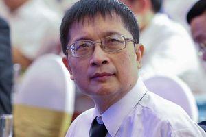 Ông Phạm Đức Chính được đề nghị xét đặc cách giáo sư