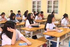 Năm 2019, toàn tỉnh Hà Giang có 1.055 học sinh đỗ Đại học, Cao đẳng