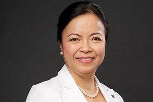 Sửng sốt với bà Mai Thanh: Nữ đại gia 'đáng gờm' nắm loạt công ty cấp nước