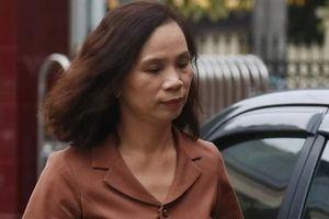 Vợ Chủ tịch UBND tỉnh Hà Giang bị kỷ luật vì nhắn tin nhờ nâng điểm