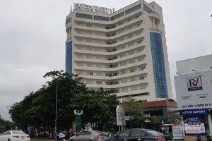 Phó phòng kế toán trường ĐH ở Nghệ An rơi từ tầng 8 khách sạn