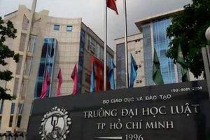 Có thu hồi được các chứng chỉ tiếng Anh vi phạm của ĐH Luật TPHCM?