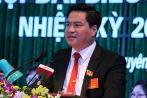 Thái Nguyên có Phó Chủ tịch UBND tỉnh mới