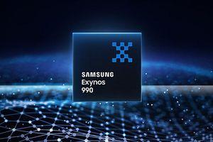 Exynos 990 sẽ giúp smartphone Samsung có màn hình 120Hz