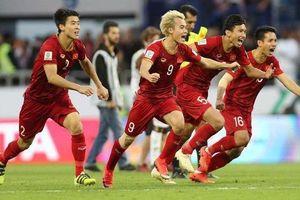 Lý giải vì sao HLV Park Hang-seo lại 'chọn mặt gửi vàng' 27 cầu thủ cho trận Thái Lan, UAE?