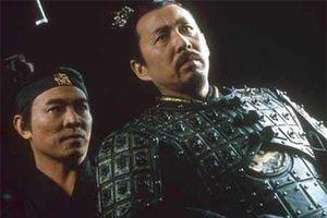Bí mật lần đầu tiết lộ của phim võ thuật đỉnh cao Trung Quốc