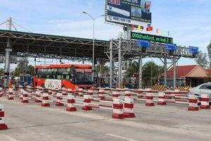 Từ 1/11, cấm xe tải hạng nặng, xe khách qua thị xã Cai Lậy