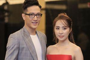Chí Nhân phủ nhận tin đồn dắt con trai đi hẹn hò tình mới, từ chối trả lời nghi vấn chia tay Minh Hà