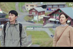 'Crash Landing on You' của Son Ye Jin - Hyun Bin tung teaser đẹp xuất sắc: Siêu phẩm 2019 là đây!