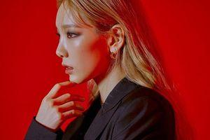 Gần kề ngày comeback, Taeyeon xác nhận 'bẻ lái' sang làm DJ