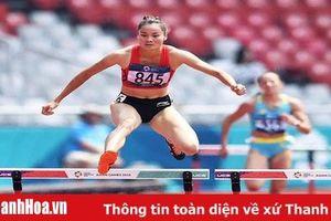 Thế mạnh và những thử thách của thể thao Thanh Hóa tại SEA Games 30