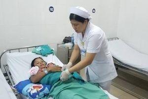 Sản phụ Quảng Nam sinh 3 tự nhiên trong vòng 10 phút
