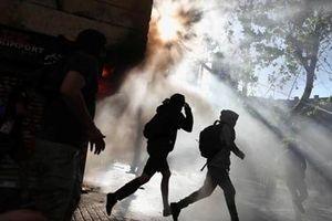Chile quyết tổ chức thượng đỉnh APEC bất chấp tình hình bất ổn