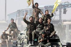 Bị Mỹ bỏ rơi, người Kurd quyết nghe lời khuyên của Nga
