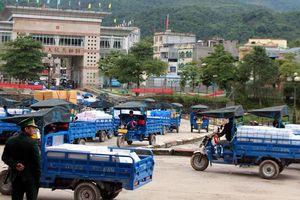 Quảng Ninh sở hữu nhiều cảng biển nhưng logistics vẫn manh mún
