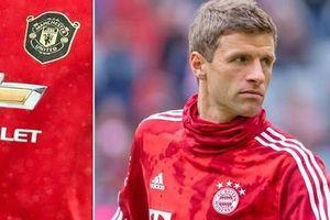 MU quyết tâm chiêu mộ Muller trong tháng Một