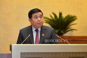 Đề xuất đầu tư gần 590 tỷ đồng xây hồ chứa nước Ka Pét, Bình Thuận