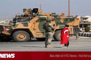 Chỉ huy người Kurd tố Thổ Nhĩ Kỳ tiếp tục nổ súng ở Syria