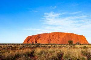 Trải nghiệm lần cuối tại núi đá thiêng Uluru