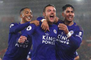 Trước Leicester, chỉ có M.U từng thắng hủy diệt 9-0 tại Premier League