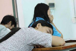 Sinh viên TP.HCM có biểu hiện lo âu nghiêm trọng