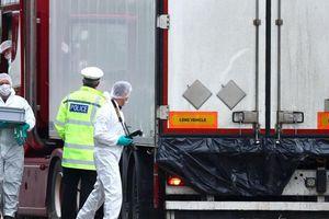 Vụ 39 thi thể trong xe container: Bắt thêm 1 nghi phạm