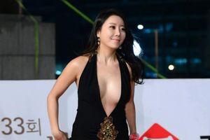 Ha Na Kyung - sao nữ trắng tay sau sự cố lộ hàng, hành hung bạn trai